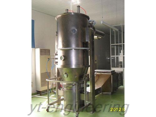 FL Fluidized Bed Granulator