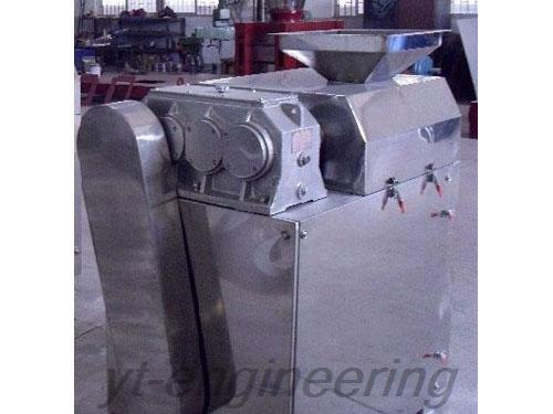 DGJ Fertilizer Granulator