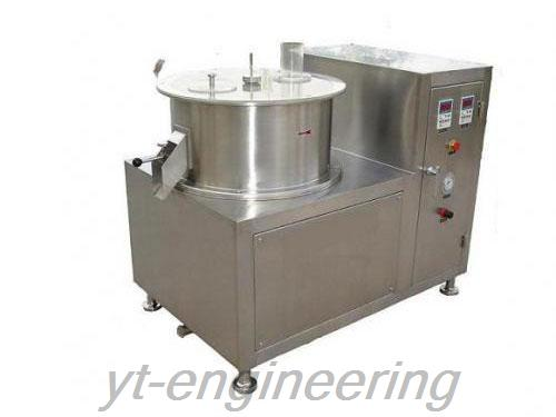 QZL Spheroid Granule Machine
