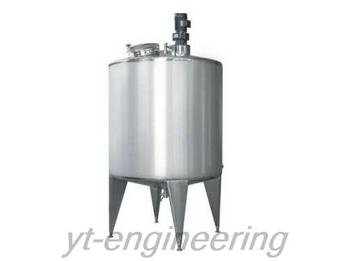 YJG Liquid Mixing Vessel